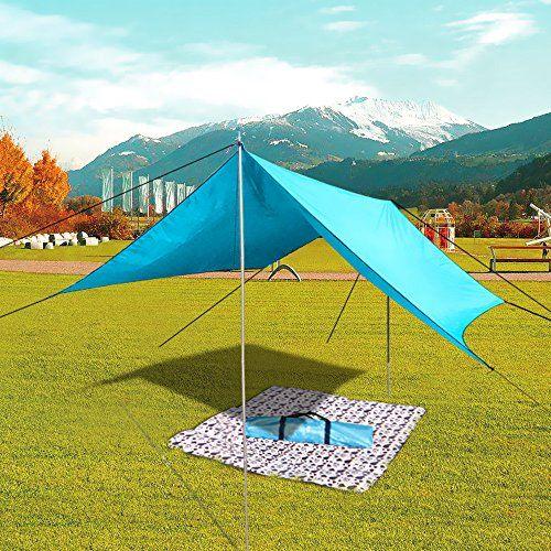 Camping Hammock Tarp Tent Rain Fly Waterproof, AYAMAYA Mu... https://www.amazon.com.au/dp/B07875LQHY/ref=cm_sw_r_pi_dp_U_x_I9VyAb9726VGJ