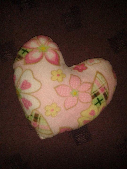 Pretty In Pink Snuggles https://www.facebook.com/SewSoftandSnuggly