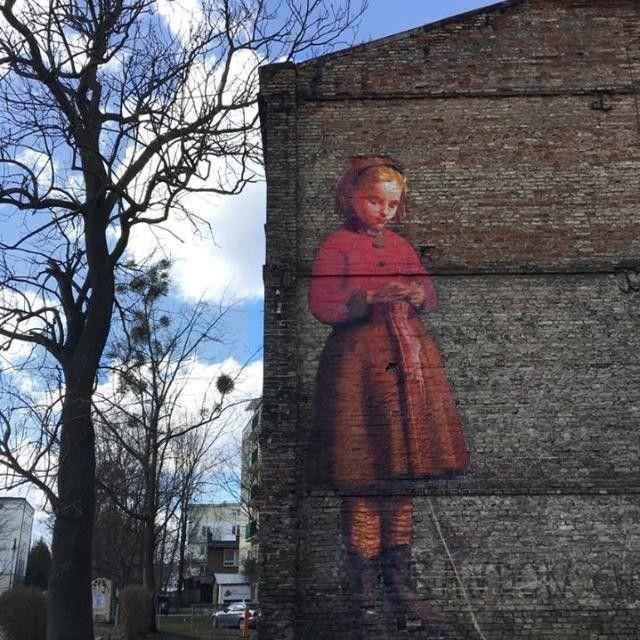 Outings Project (...) - Białystok (Poland)