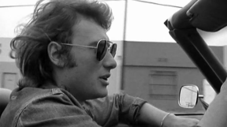 Johnny Hallyday - 20 ans [Clip Officiel] pascal