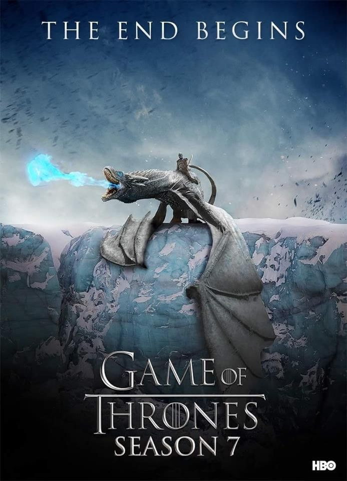 Game of Thrones Season 7 Spoilers | Ice Dragon: You must be waiting for Game of Thrones Season 7 spoilers by Reporter Times. Biggest spoiler of GoT S7.