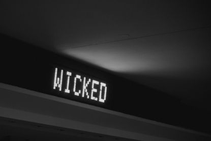 wicked indeed