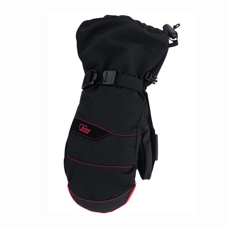 Rękawiczki POW XG LONG MITT - rękawice POW - Twój sklep ze snowboardem   Gwarancja najniższych cen   www.snowboardowy.pl   info@snowboardowy.pl   509 707 950