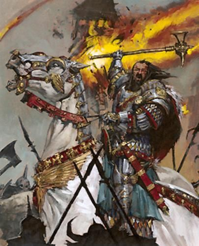266 best Warhammer - The Empire images on Pinterest ...