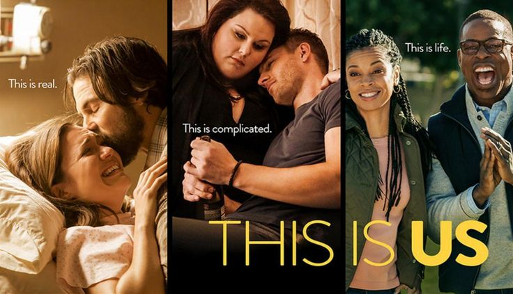"""Our new fave show has it all 