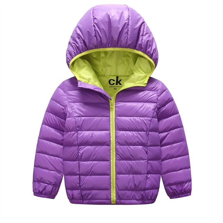 29.00$  Buy now - http://alie68.shopchina.info/go.php?t=32725284490 - 2016 Hot Sale Hooded Girls Boys Winter Coat Long Sleeve Boys Winter Jacket WindProof Children Kids Winter Jacket 4 to 12 Years  #buychinaproducts