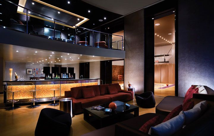 Ultimate Bachelor Pad Interior Design Step Spies
