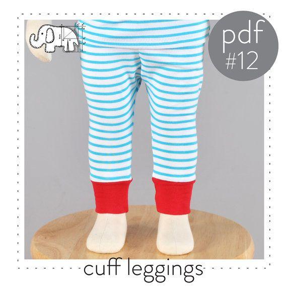 Best 25+ Baby leggings pattern ideas on Pinterest   Baby pants pattern Baby leggings and Sewing ...