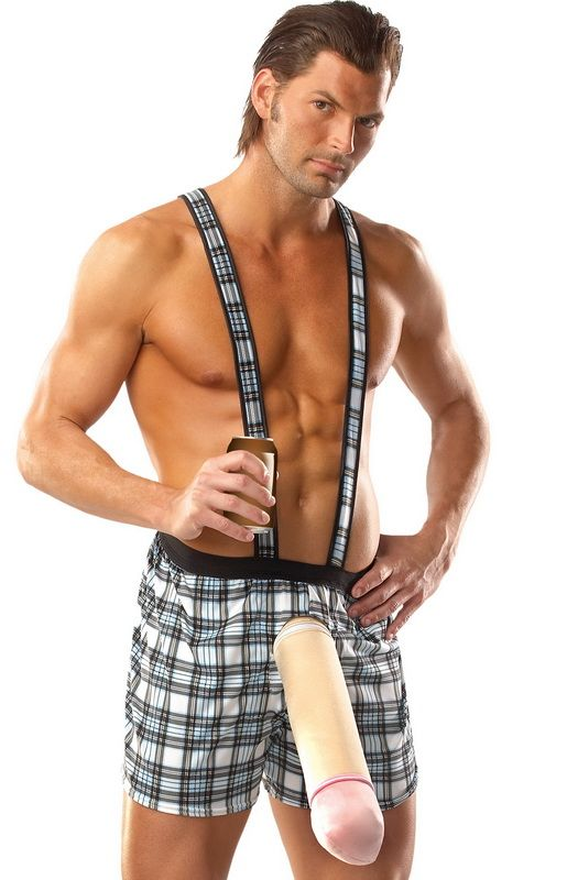 Mens sex costume