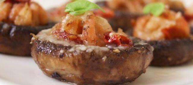 Dit recept is het lekkerst van de houtskoolbarbecue, maar kan ook worden gemaakt op de grill of in een grillpan.