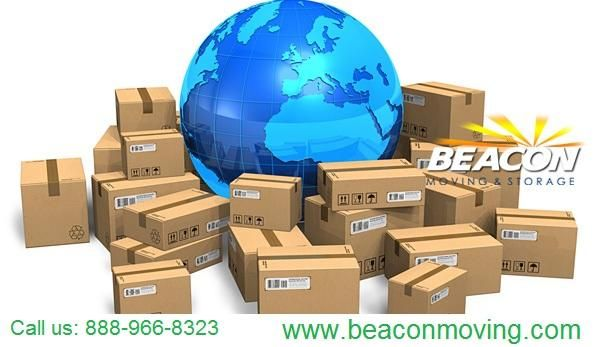 Beacon an international moving company at the lowest possible cost with an experienced international movers. Call us (888) 966-8323