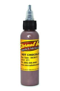 Eternal tattoo ink Hot Chocalate color supply in india mumbai : Eternal tattoo ink Hot Chocalate color supply in india mumbai | zaheerhamidbatli