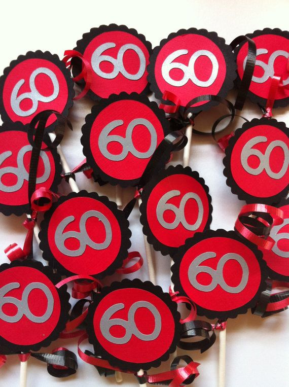 28 best 60th birthday ideas images on pinterest 60 for 60th birthday decoration