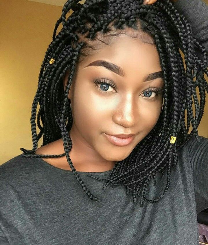 African Braids Hairstyles Awesome 1134 Best Braids And Twists  Images On Pinterest  Black Girls