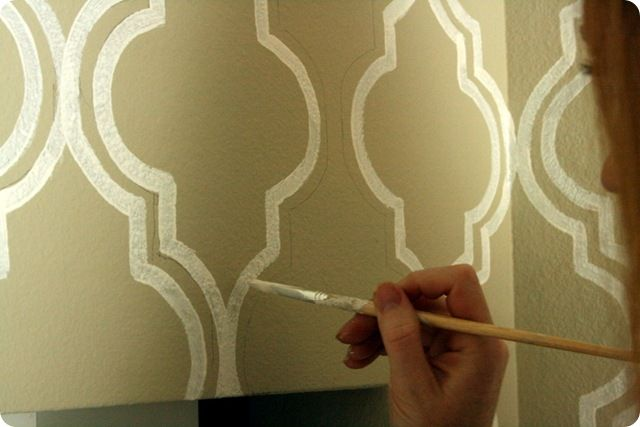 Great ideas for painting accent walls