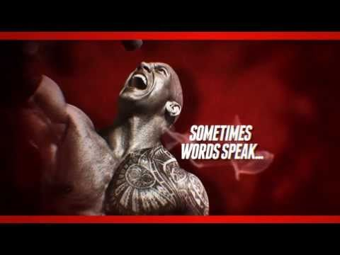 """WWE 2K14 debut trailer -- """"Become Immortal"""" (Official) - YouTube"""
