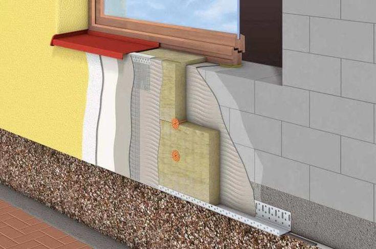 Внутреннее утепление стен. Плюсы и минусы
