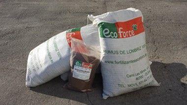 """PROMOCIÓN!!!! Si nos visitas esta semana a nuestras instalaciones te llevas un saco de 5kg de HARINAS DE ROCA """"gratis"""" por la compra de 3 sa..."""