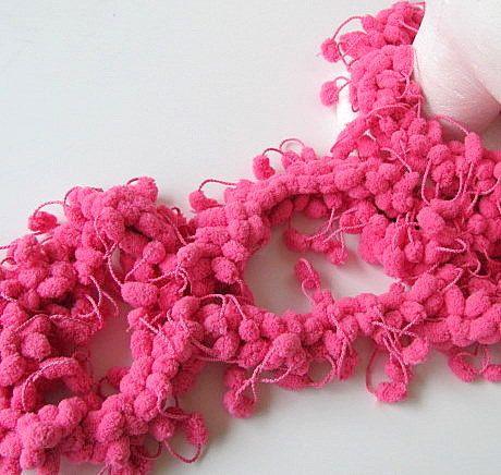 how to make a fleece boa scarf