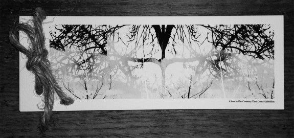 Day 77/365: Artifact 11/52 from A Year In The Country. #folk #hauntology #wyrd #albion #landscape #pastoral #hauntological #folklore #zine #book