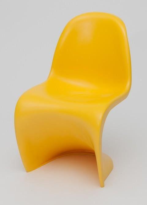Krzesło dziecięce Balance Junior inspirowane Panton Jr , cena: 109,00 zł, Nowoczesne Meble dziecięce \ krzesła, D2. www.dkwadrat.pl