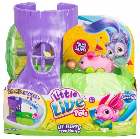 Brands Award Winning Toys Making Kids Superhappy Little Live Pets Toys For Girls Baby Doll Accessories