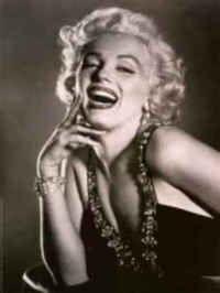 California Famous People - Marilyn Monroe   California   Pinterest ...