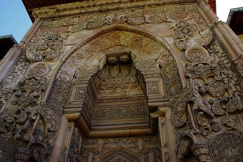 Divriği Ulu Cami, Sivas, Türkiye