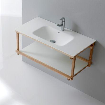 32 best images about meubles salle de bains on pinterest surf fonts and composition. Black Bedroom Furniture Sets. Home Design Ideas