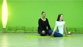Cviky na chrbát uvoľnia a zbavia bolesti                                                            http://www.pluska.sk/izdravie/fit-krasa/videocviky/