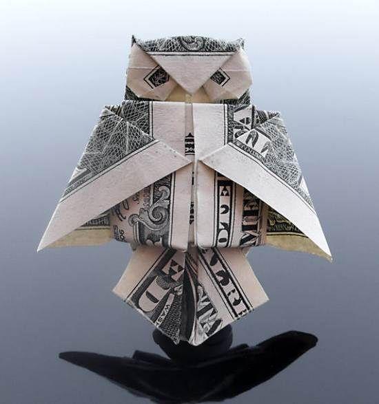 Making Money Origami Owl