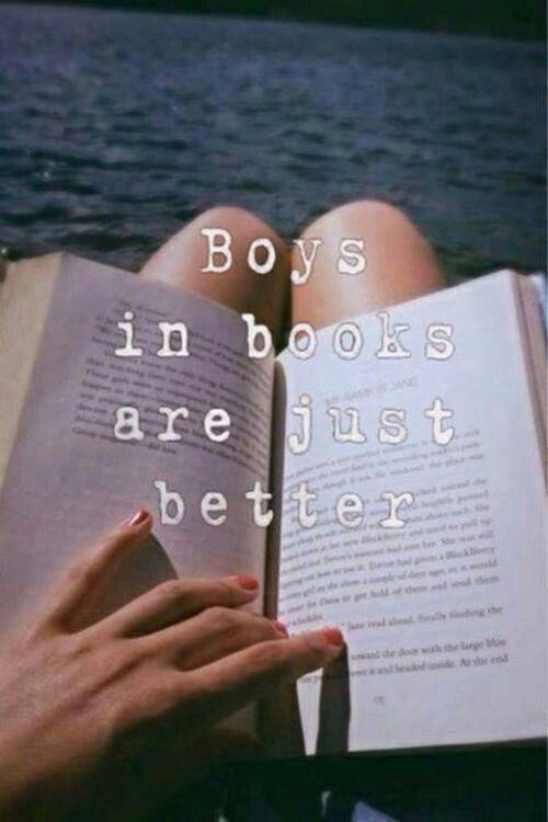 yep defiantly!! Augustus Waters, Gale Hawthorne, Peeta Mellark, Tobias Eaton(FOUR), number Four, etc