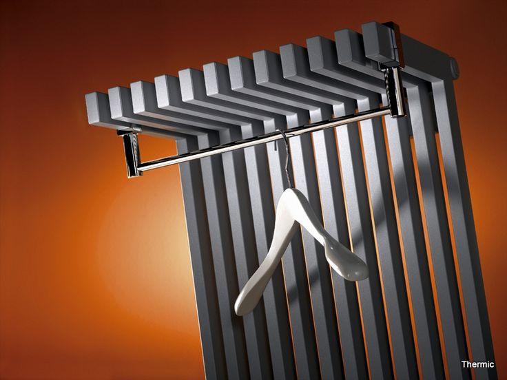 Design radiator Thermic. Van Wanrooij