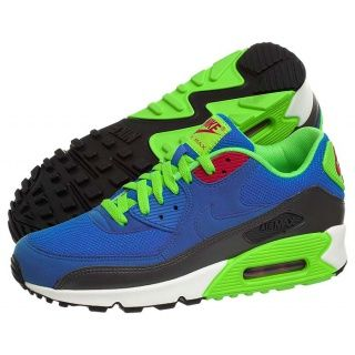 Nike Air Max 90 Essential (NI406-z)
