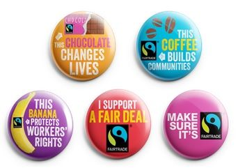 Promotional Materials | Fairtrade Canada