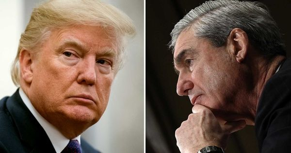 No Collusion: Mueller's Indictments State That Trump Campaign Was Unaware of Russian Meddling