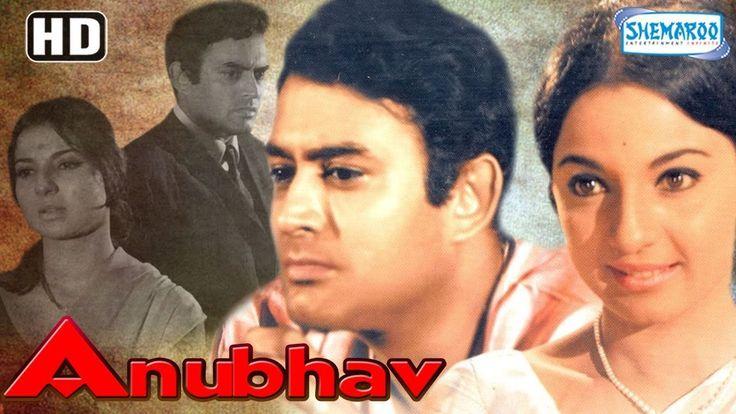 Watch Anubhav (HD) - Sanjeev Kumar | Tanuja | Dinesh Thakur | A.K.Hangal - Superhit Hindi Movie watch on  https://free123movies.net/watch-anubhav-hd-sanjeev-kumar-tanuja-dinesh-thakur-a-k-hangal-superhit-hindi-movie/