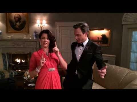 NUDM 2014 Celebrity Video: Cast of Scandal - YouTube  featuring Tony Goldwyn, Kerry Washington & Bellamy Young
