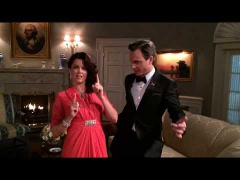 NUDM 2014 Celebrity Video: Cast of Scandal - YouTube  featuring Tony Goldwyn, Kerry Washington & Bellamy Young