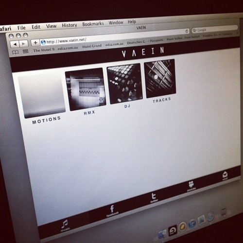www.vaein.net