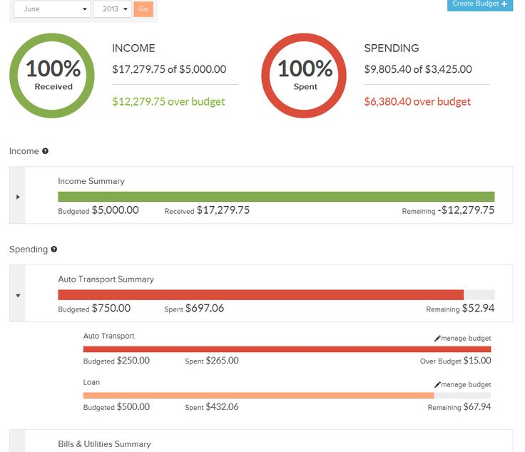Power Wallet Review Budgeting Software For Everyone - download salary slip