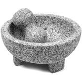 Found it at AllModern - Granite Mortar and Pestle Set