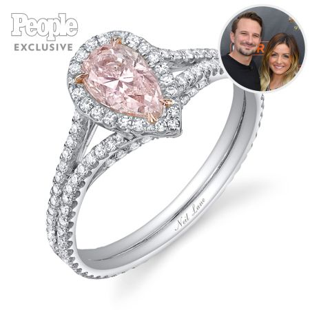 See Evan Bass's Bachelor in Paradise Engagement Ring for Carly Waddell