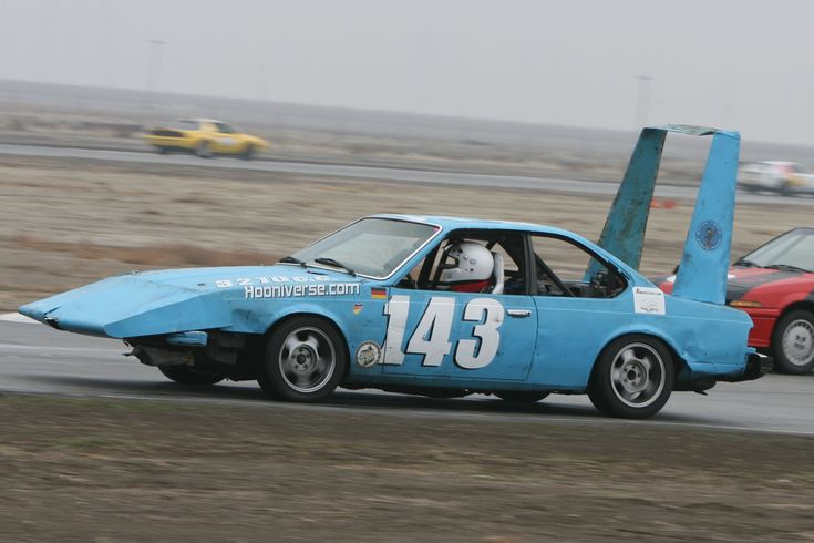 The Greatest 24 Hours of LeMons Cars of All Time