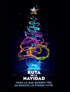 #BogotáStyle Este viernes #Bogotá se prende llenando de alegría y color el mes de la #Navidad. http://ow.ly/rfA8Z