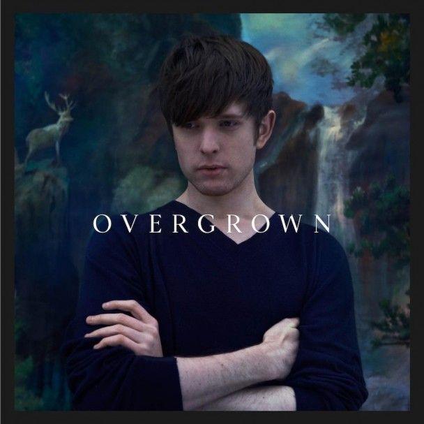 Review: James Blake - Overgrown [Album] - #AltSounds