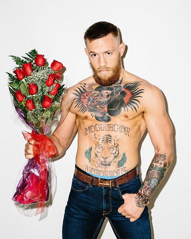best 25 conor mcgregor tattoo ideas on pinterest notorious conor mcgregor conor mcgregor. Black Bedroom Furniture Sets. Home Design Ideas