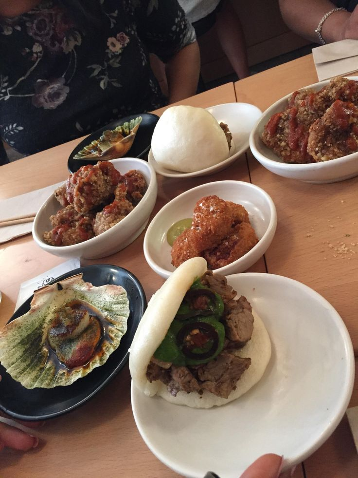 Bao | Restaurants in Soho, London