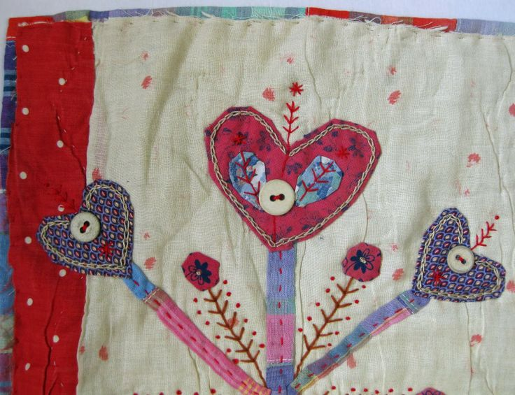 Thread and Thrift: Spring Textile Courses