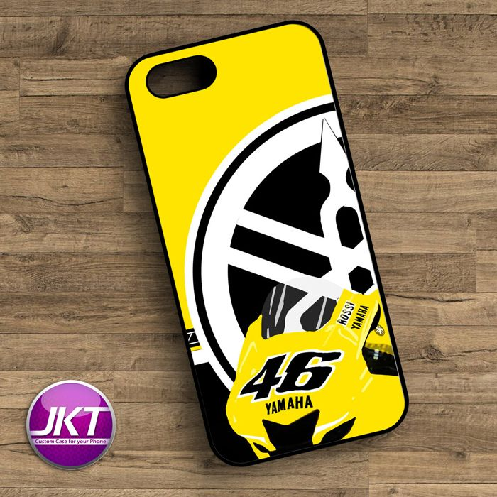 Valentino Rossi (VR46) 001 Phone Case for iPhone, Samsung, HTC, LG, Sony, ASUS Brand #vr46 #valentinorossi46 #valentinorossi #motogp